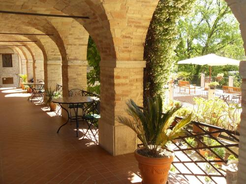 Отель Antico Borgo Piceno 0 звёзд Италия