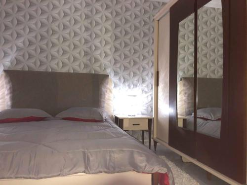 Appartement S+1 Luxueux aux Jardins de Carthage, Tunis