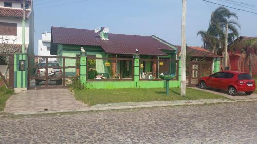 Casa litoral