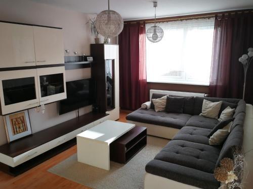 Apartman May Tatranska Lomnica