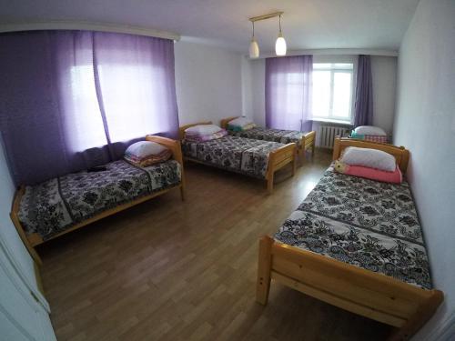Хостел Nomads, Ulaanbaatar
