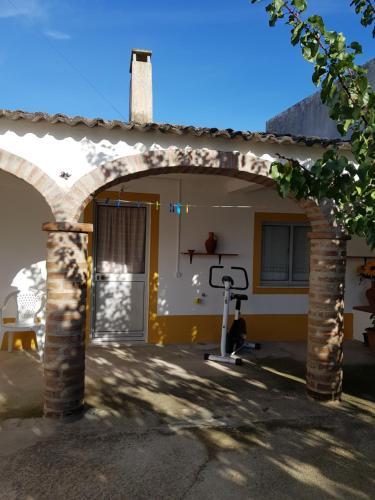 Casa Lago D'Alqueva