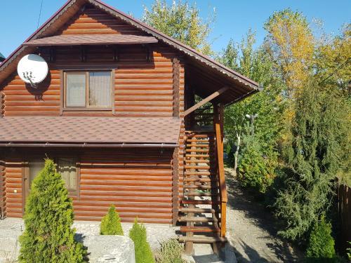 Guest house Vlad, Dyyda