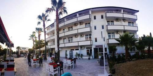 Mozaik Hotel Side, Side