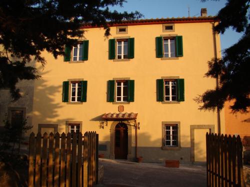 foto B&B Borgo Tepolini (Arcidosso)