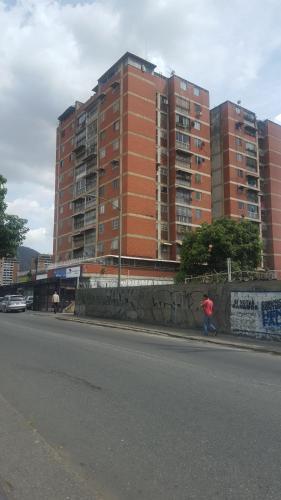 Edificio Araguaney, Caracas