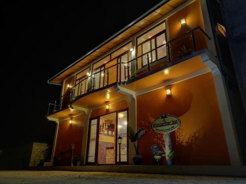 Wunderbar Inn, Meemu Atoll