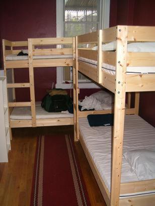 AAE New York Hostel NY, 11435