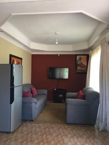 Oakwood House, Mponda
