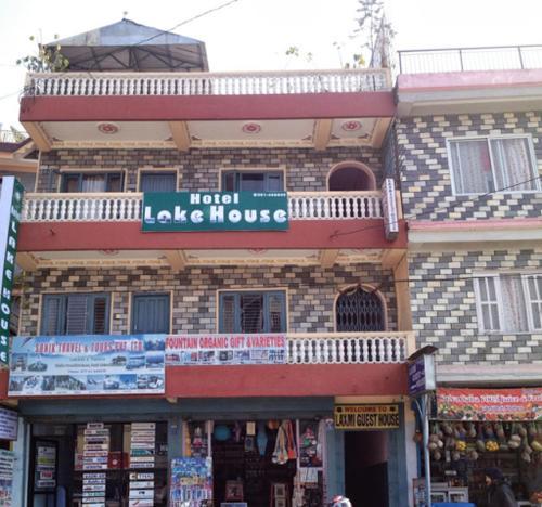Отель Hotel Lake House 2 звезды Непал