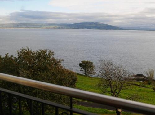 Photo of Shoregreen Apartments Hotel Bed and Breakfast Accommodation in Moville Donegal