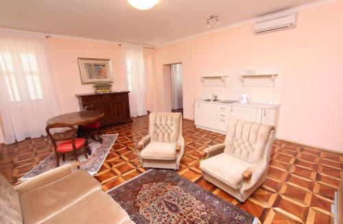 Apartments Casa Menis