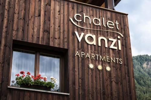 Chalet Vanzi, San Martino in Badia