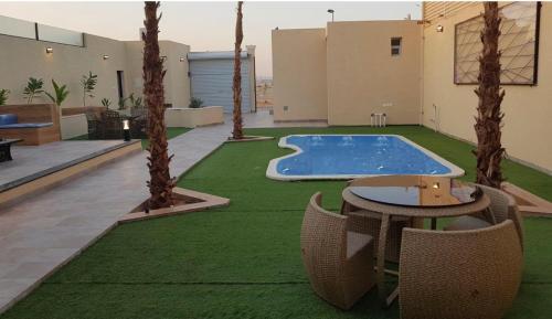لومبارد Lombard, Riad