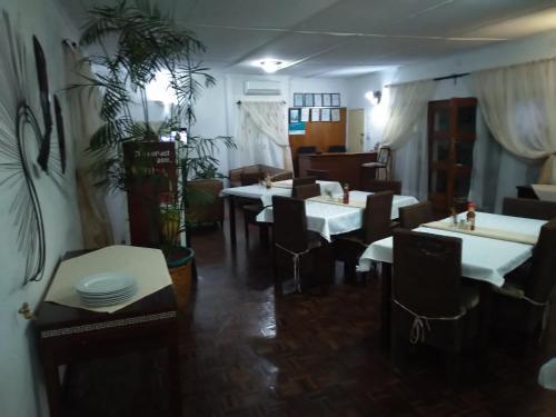 Kuku Royal Lodge, Ndola