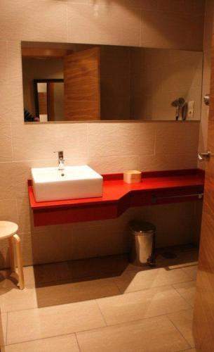 Doppelzimmer Hotel Rural Las Rozuelas 4