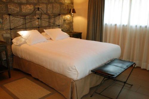 Doppelzimmer Hotel Rural Las Rozuelas 2