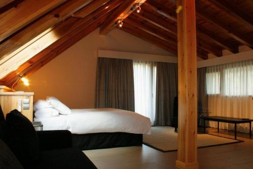 Suite Hotel Rural Las Rozuelas 3