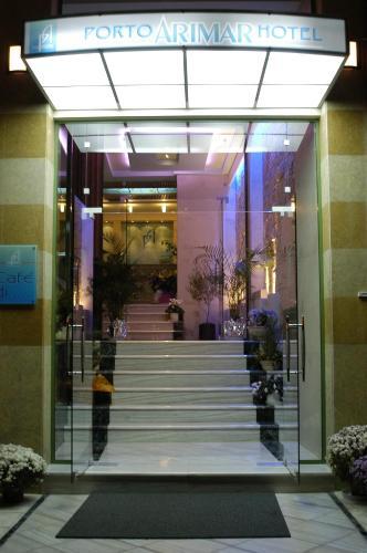Porto Arimar Hotel