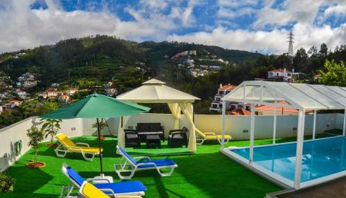 Funchal High View