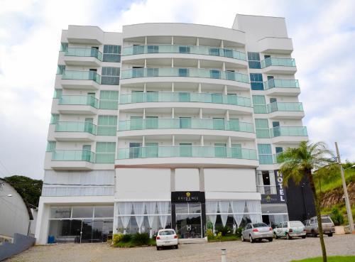Evidence Hotel