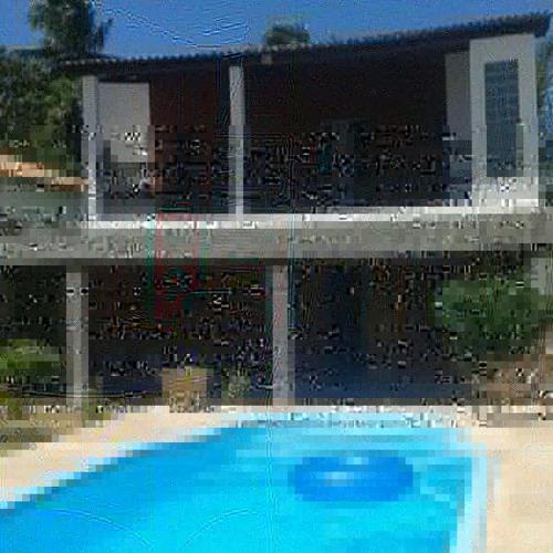 Casa Barra de Jacuipe