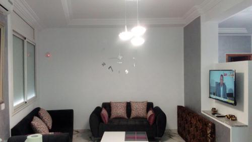 Appartement de luxe Bizerte (10)