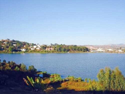 Prinz Welcomes You, Antananarivo