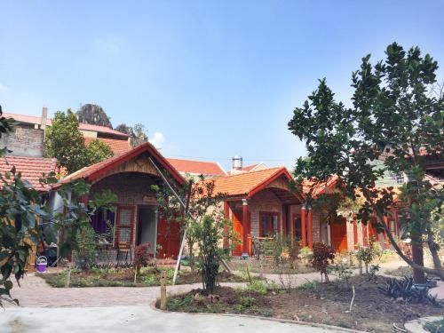 Ruby Homestay, Ninh Binh