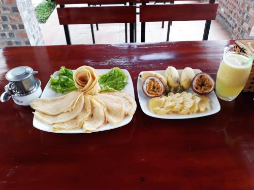 Cuong Hieu Homestay, Ninh Binh