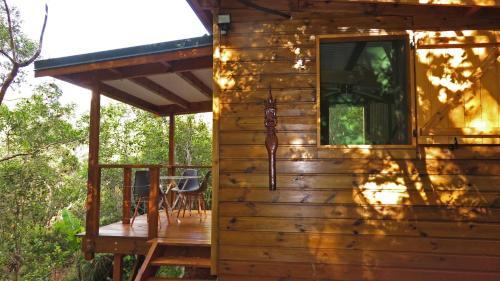 la Cabane de la Vallee, Dumbéa