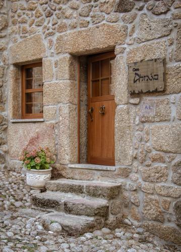 Casa Abraao