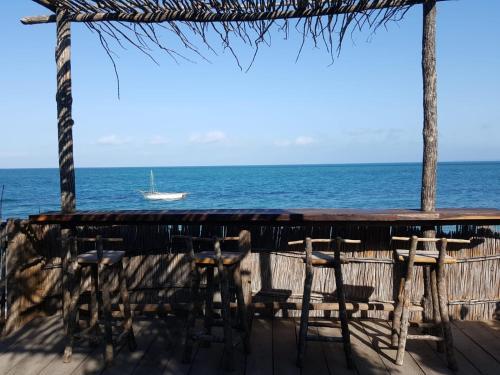 Baraka Beach Hotel, Vilanculos