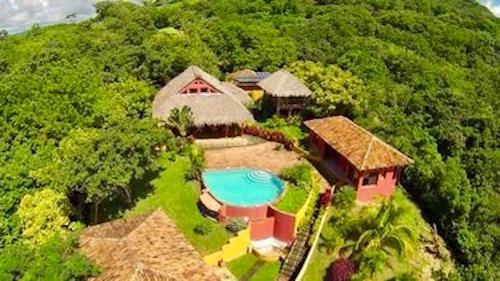 Casa Roja, San Juan del Sur