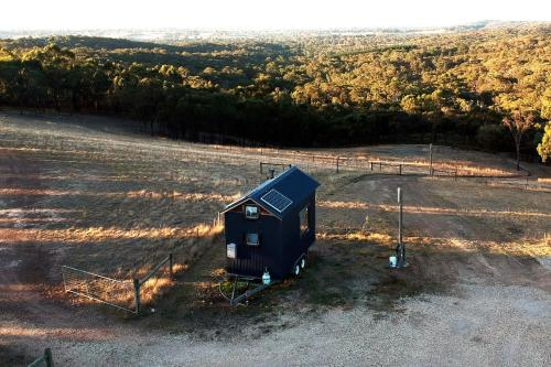 Seven Hills Tiny House Hideway, 1hr From Melbourne