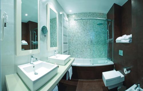 Habitación Doble Deluxe - No reembolsable Hotel Calle Mayor 4