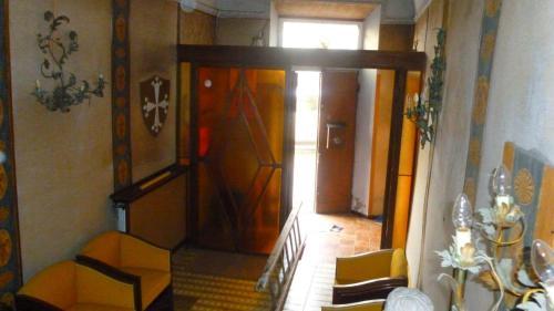 alloggio medioevale in lungarno