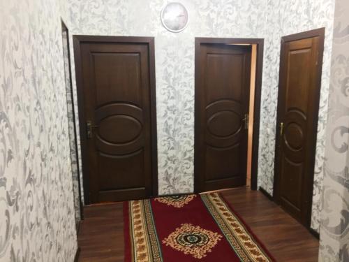 Комфортное жильё в центре города, Tashkent