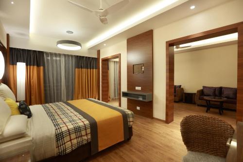 Nahar Retreat and Spa