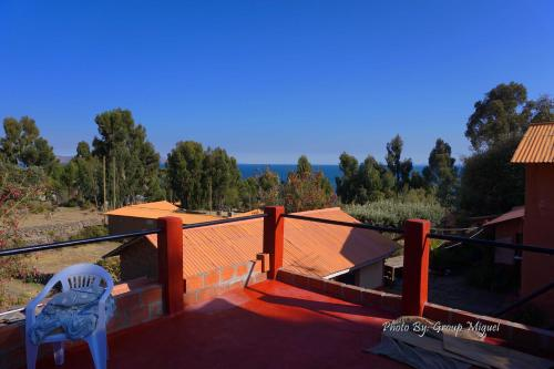 Casa Titikaka Magda, Puno