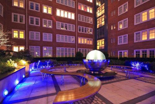 Photo of St James Serviced Apartments Self Catering Accommodation in London London