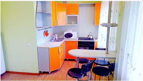 Апартаменты в Центре на Химиков 44
