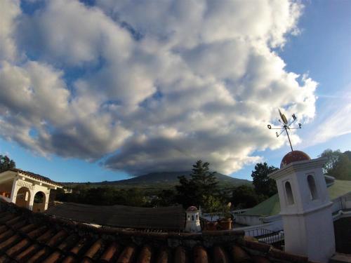 Casa Cabo Suite, Antigua Guatemala