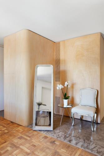 Habitación Doble Superior Box Art Hotel - La Torre 2
