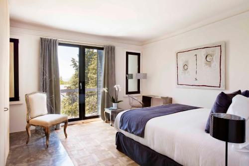 Habitación Doble Superior Box Art Hotel - La Torre 4