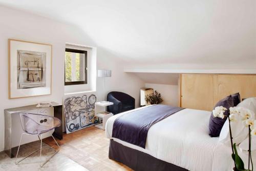 Habitación Doble Superior Box Art Hotel - La Torre 6