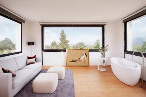 Suite Superior Box Art Hotel - La Torre 1