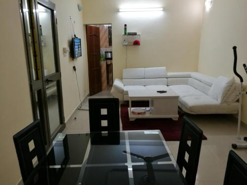 Ouaga Guesthouse