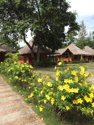 Phayam Cottage Resort, Ko Phayam