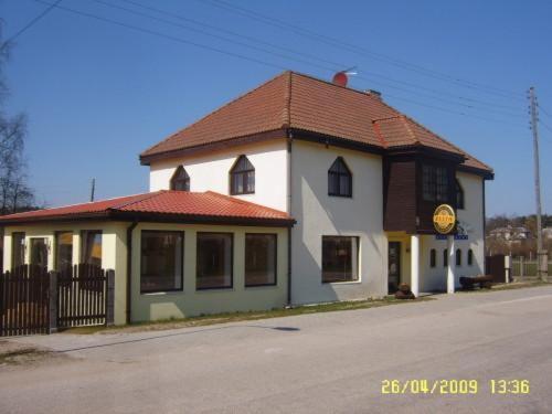 Отель Vētrasputns 0 звёзд Латвия